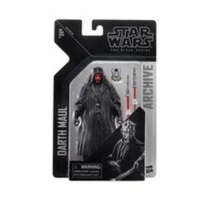 Star Wars Darth Maul The Black Series Archive Action Figure