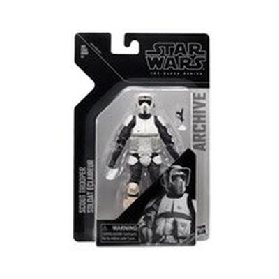Star Wars The Black Series Archive - Biker Scout 6-Inch Scale Figure