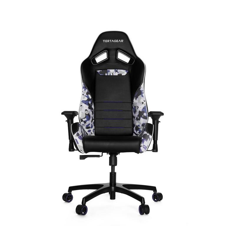 S-Line SL5000 Camouflage Edition Racing Series Gaming Chair