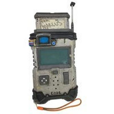 Borderlands 3 Echo Device