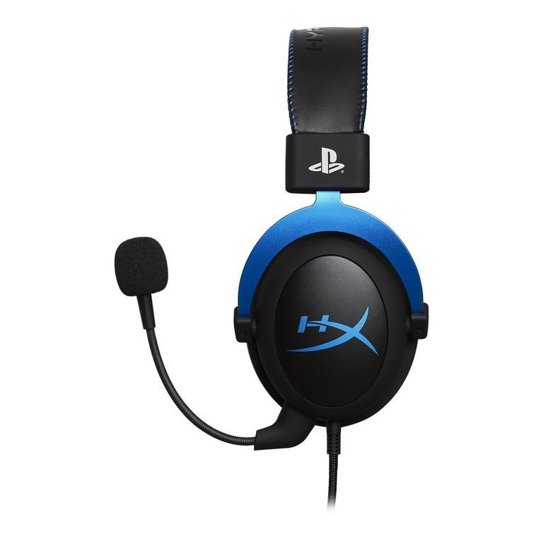 Cloud Wired Gaming Headset for PlayStation 4 and PlayStation 5