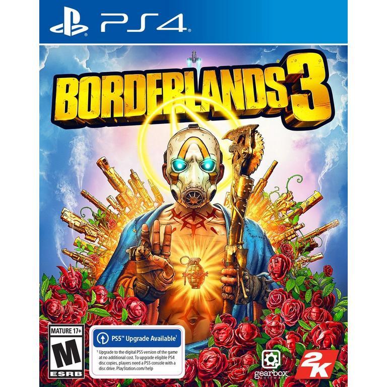 Borderlands 3 - Mayhem iphone 11 case