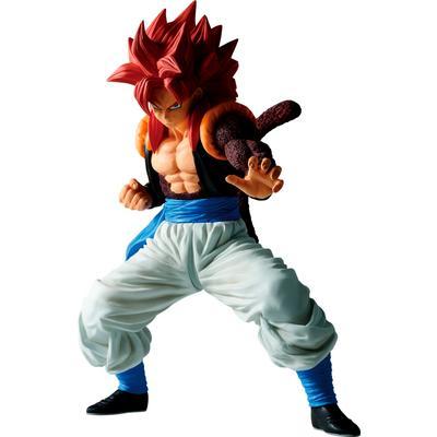 Dragon Ball GT Super Saiyan 4 Gogeta Ichiban Statue