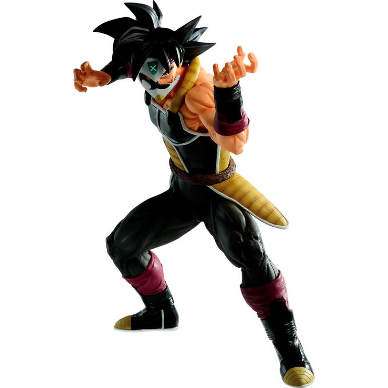 Dragon Ball Heroes The Masked Saiyan Ichiban Statue