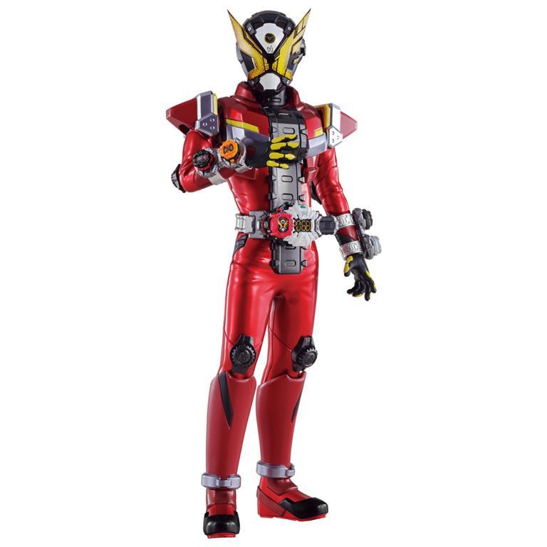 Kamen Rider Geiz Statue