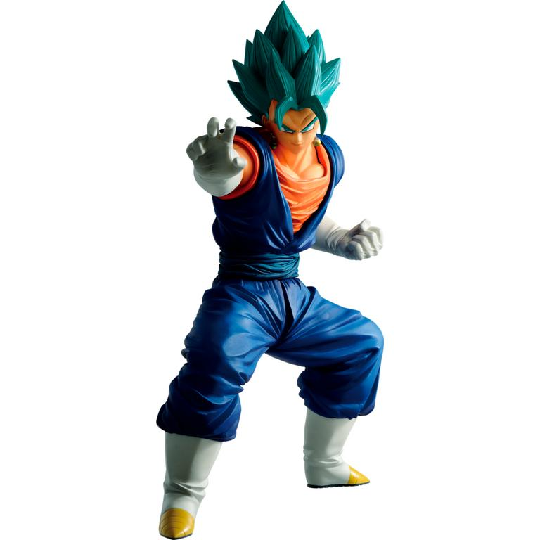Dragon Ball Heroes Super Saiyan Blue Vegito Ichiban Statue