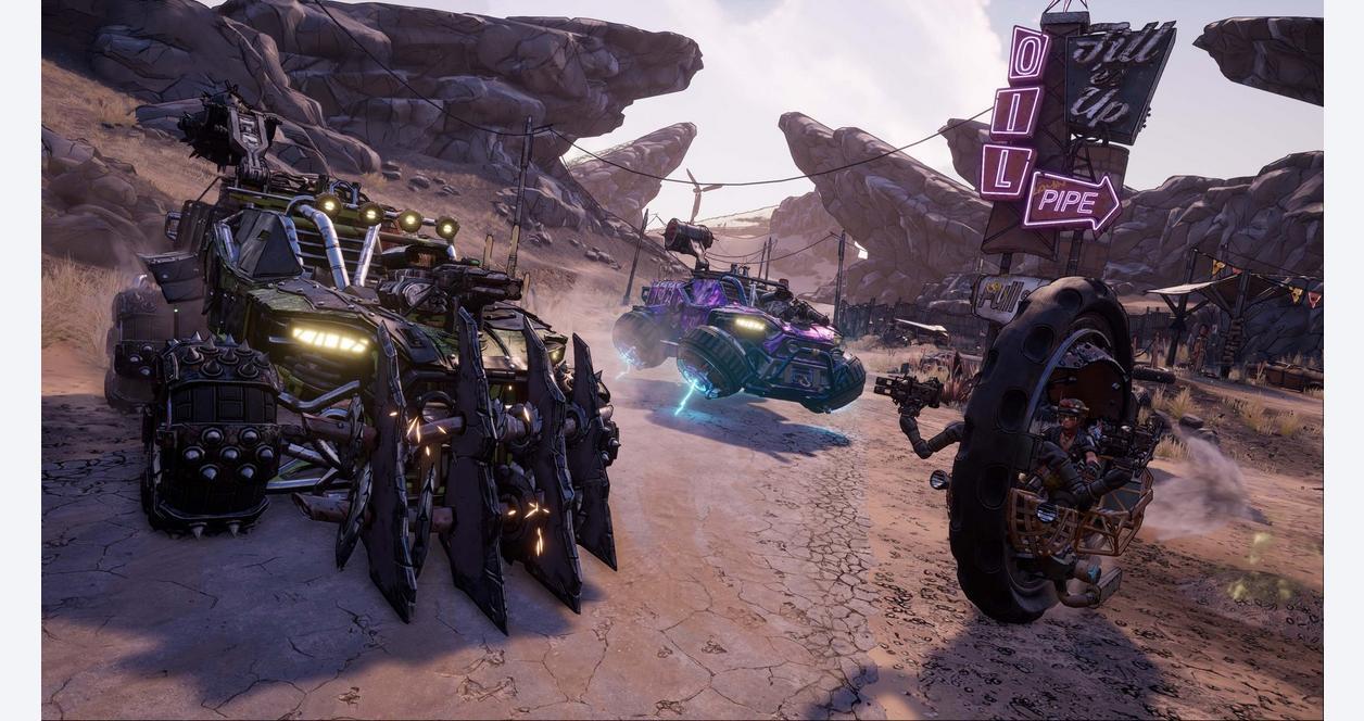 Borderlands 3 | PC | GameStop