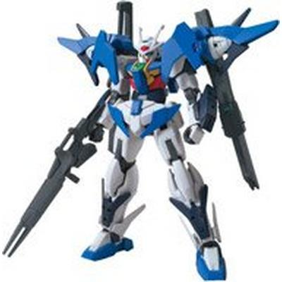 Gundam Build Divers Gundam 00 Sky High Grade Build Divers Model Kit
