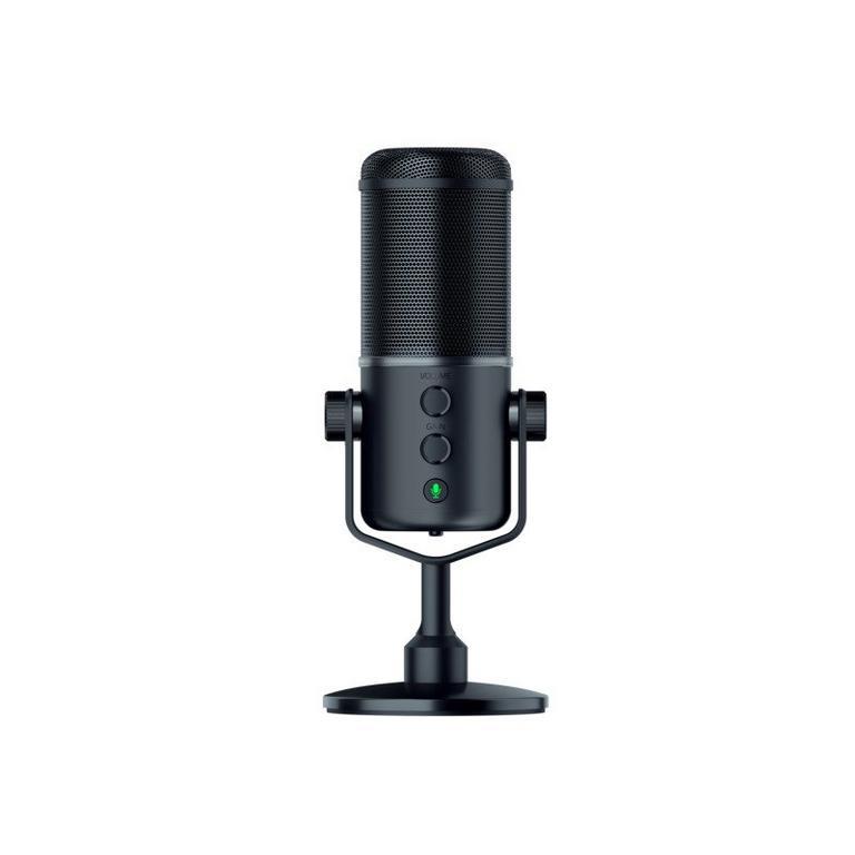 Seiren Elite Dynamic Microphone