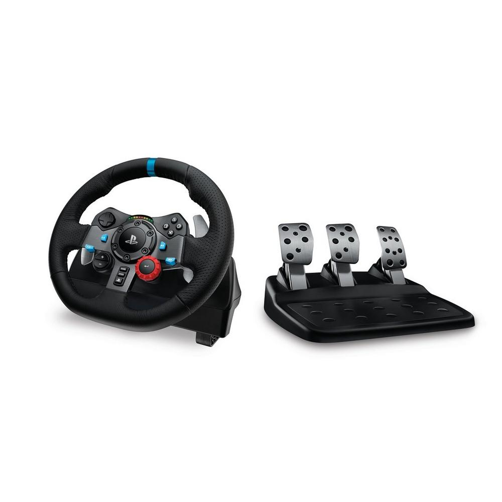 G29 Driving Force Racing Wheel | <%Console%> | GameStop