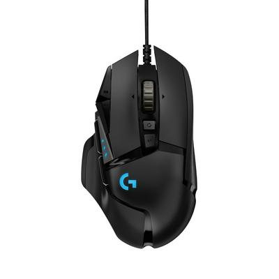 G502 Proteus Spectrum Wired Gaming Mouse