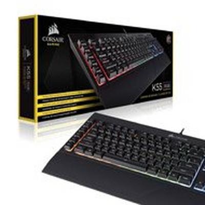 K55 Wired Gaming Keyboard