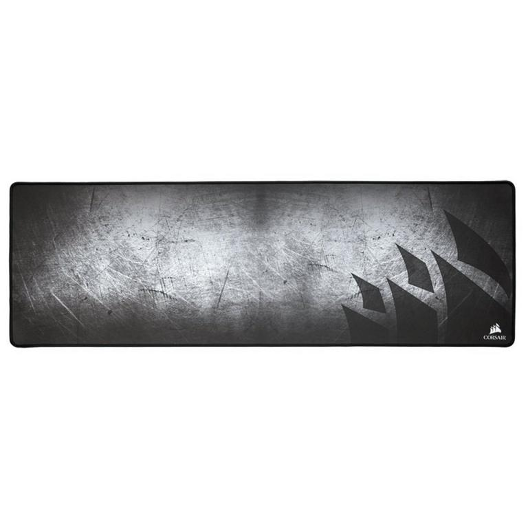 MM300 Anti-Fray Cloth Extended Gaming Mouse Mat
