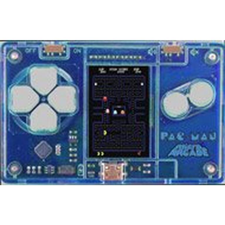 PAC-MAN Micro Arcade