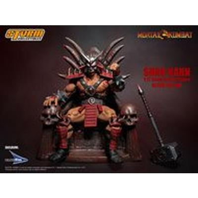 Mortal Kombat Shao Kahn Special Edition Action Figure