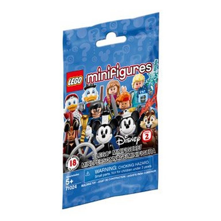 LEGO Disney Series 2 Blind Bag Minifigure