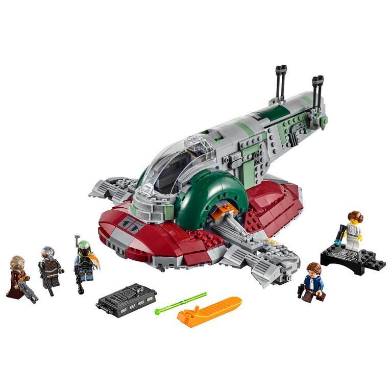LEGO Star Wars Slave l 20th Anniversary Edition 75243
