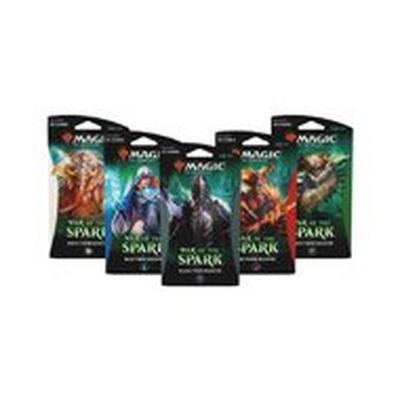 Magic the Gathering War of the Spark Trading Card Booster Pack