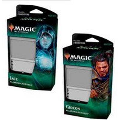 Magic: The Gathering War of the Spark Planeswalker Deck (Assortment)