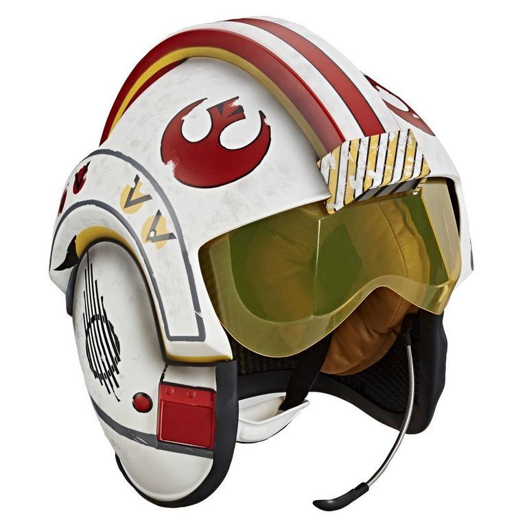 Star Wars Luke Skywalker The Black Series Battle Simulation Helmet