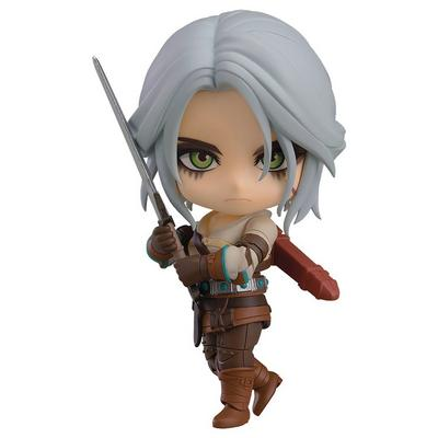 The Witcher 3: Wild Hunt Ciri Nendoroid