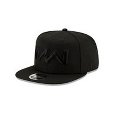 Call of Duty: Modern Warfare Black Baseball Cap