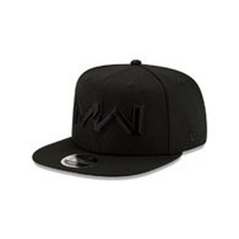 Call of Duty: Modern Warfare Black Baseball Cap