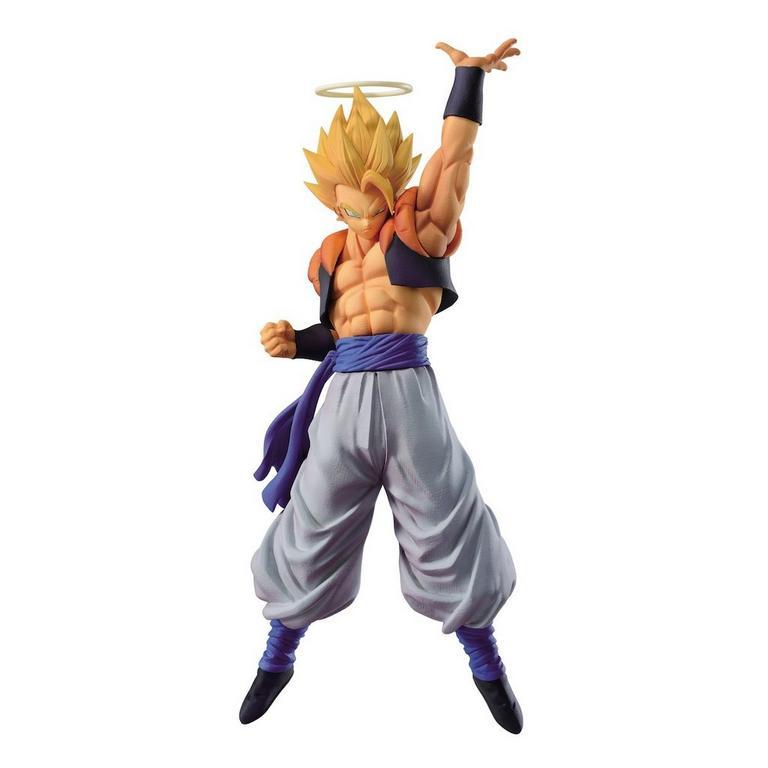Dragon Ball Legends Super Gogeta Statue