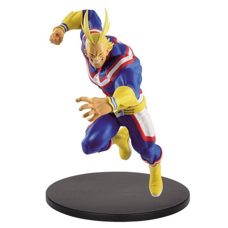 My Hero Academia All Might The Amazing Heroes Volume 5 Statue