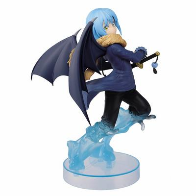 That Time I Got Reincarnated as a Slime Rimuru Tempest Version 2 EXQ Figure
