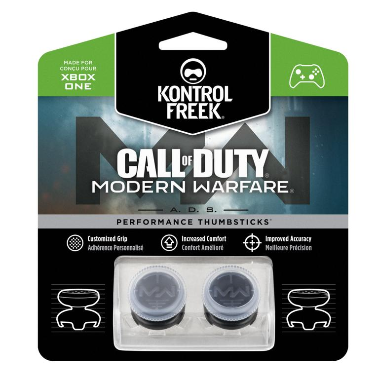 Call of Duty: Modern Warfare A.D.S. Performance Thumbsticks for Xbox One