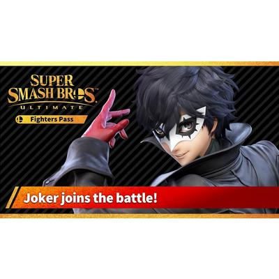 Super Smash Bros. Ultimate Challenger Pack 1
