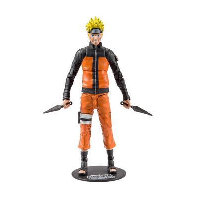 Naruto Uzukami Action Figure