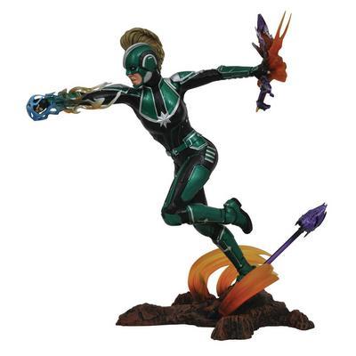 Marvel Gallery Starforce Captain Marvel Figure