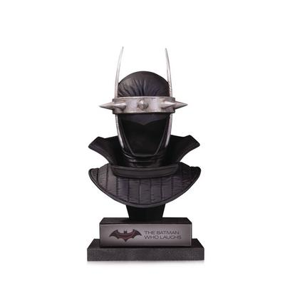 DC Gallery The Batman Who Laughs Cowl