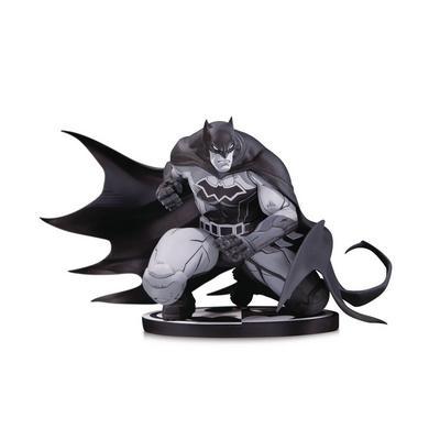 Batman by Joe Madureira Black and White Statue