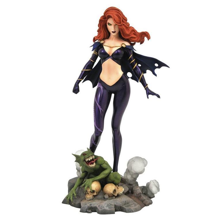 Marvel Gallery Goblin Queen Figure