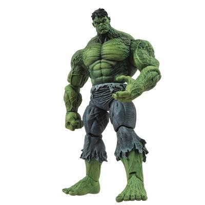 Hulk Unleashed Marvel Select Action Figure