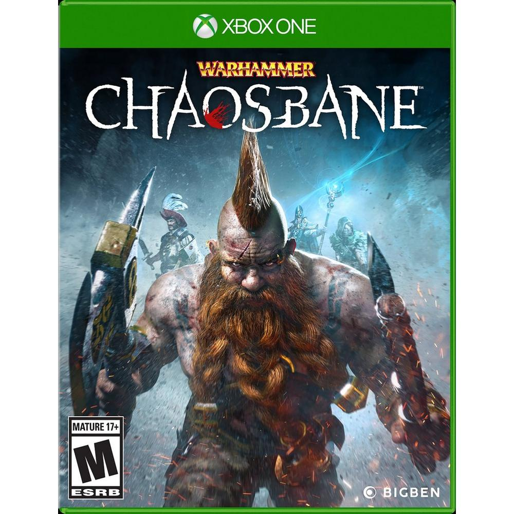 Warhammer: Chaosbane | <%Console%> | GameStop