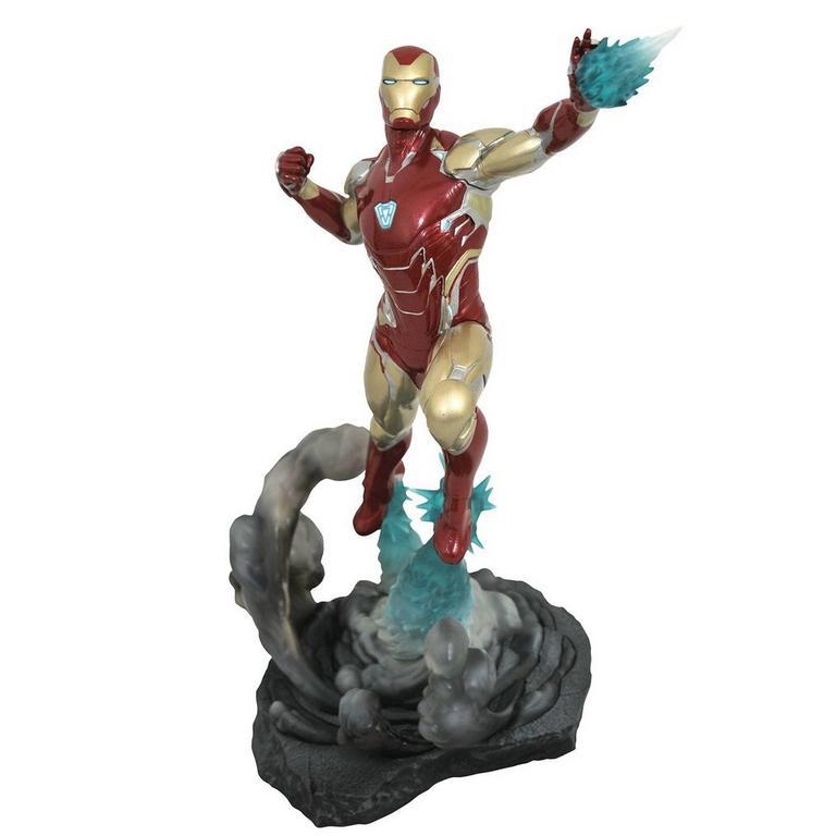 Marvel Gallery: Avengers Endgame - Iron Man MK85 PVC Figure