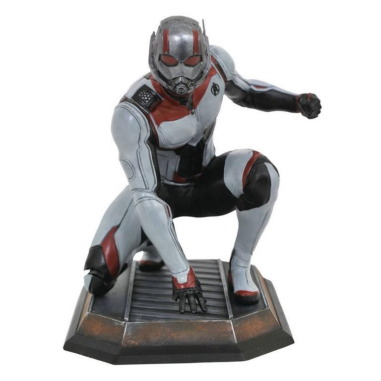 Avengers: Endgame Ant-Man Quantum Realm Marvel Gallery Statue