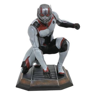 Marvel Gallery: Avengers Endgame - Quantum Realm Ant Man PVC Figure