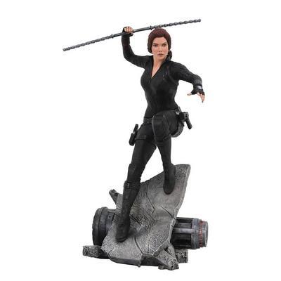 Marvel Premier: Avengers Endgame - Black Widow Statue