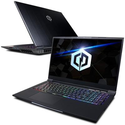 CyberPowerPC Tracer III Slim VR GT417SVR500 17.3 Inch Display with Intel i7-9750H 2.6GHz Gaming Notebook