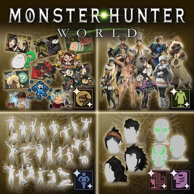 Monster Hunter: World Iceborne Master Edition Deluxe | GameStop