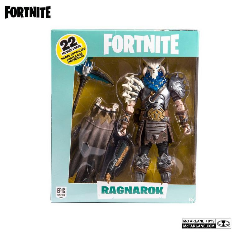 Fortnite Ragnorak Action Figure