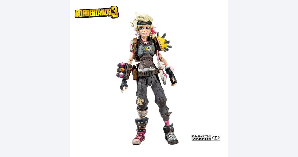 Borderlands 3 Tiny Tina Action Figure