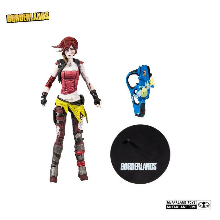 Borderlands 3 Lilith Action Figure