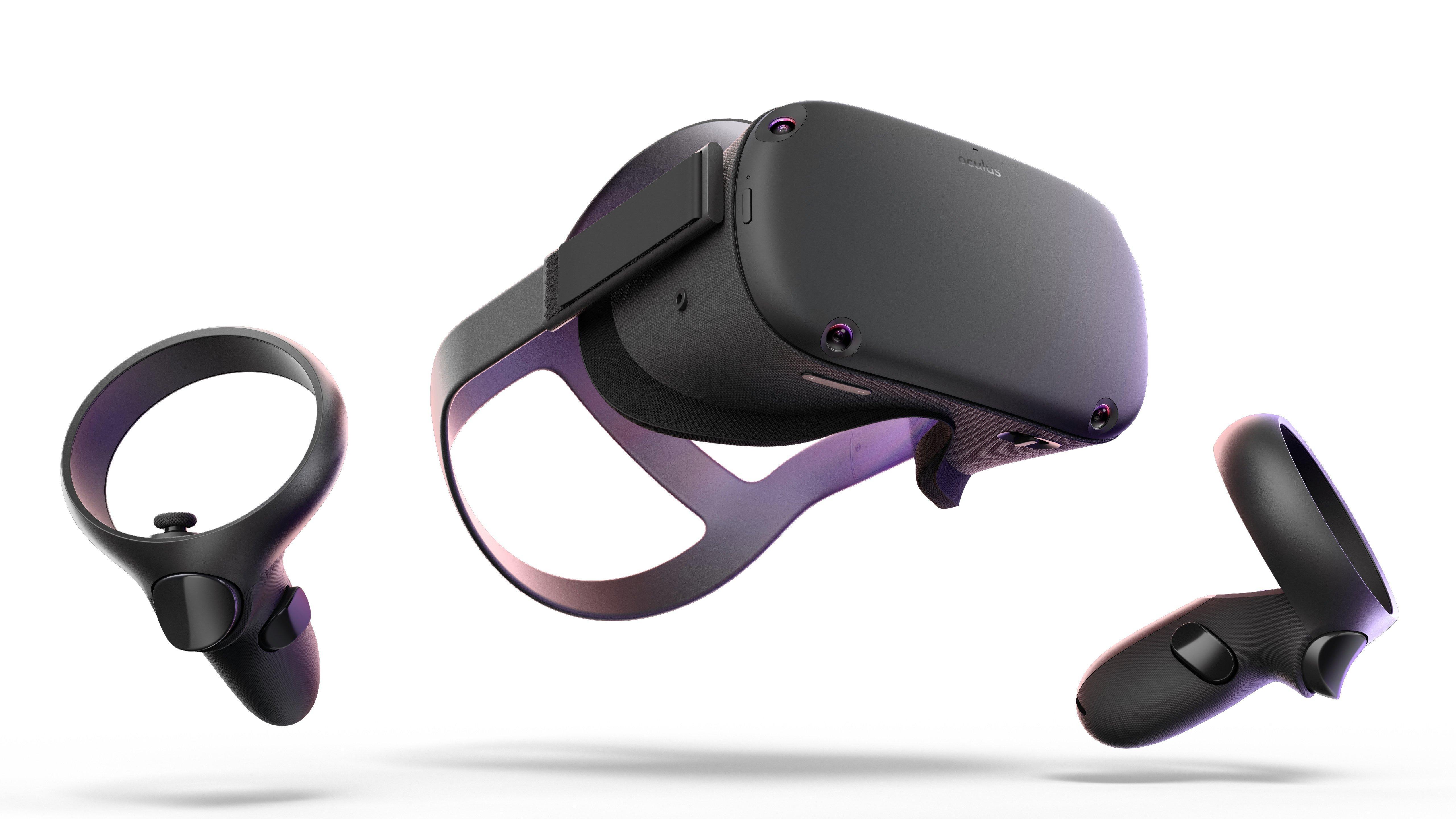 Oculus Quest 128gb Gamestop