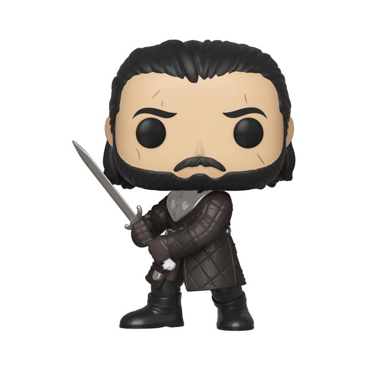 POP! Game of Thrones - Jon Snow (Series 11)